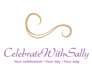 CelebrateWithSally – Celebrant